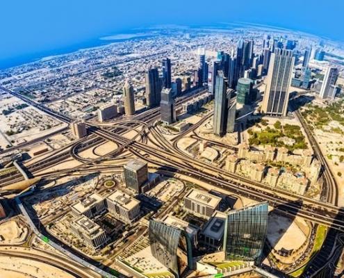 Pacote para Egito e Dubai