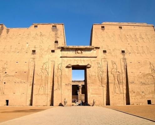 Paquete Turistico Egipto