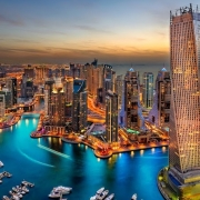 Roteiro Cairo e Dubai