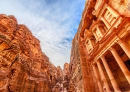 Roteiro Egito e Jordânia