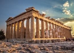 Roteiro Grécia, Turquia e Egito