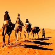 Spain, Portugal, Morocco, Egypt Tour