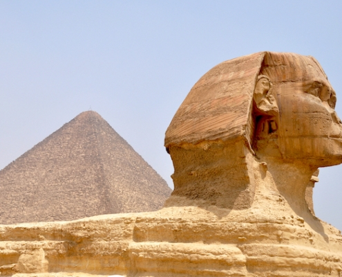 Tour a Egipto