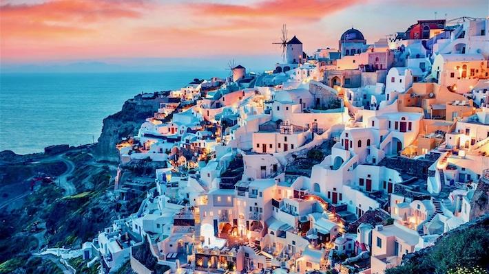 Turkey, Greece, Egypt Tour