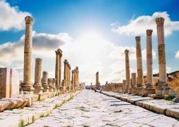 Viagem para Egito e Jordânia