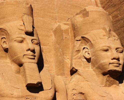 Viaje a Egipto con Abu Simbel