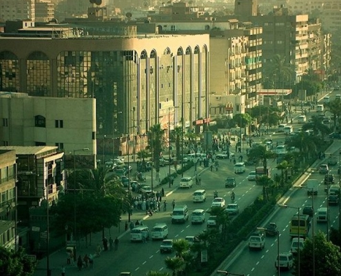 When is the Best Time to Visit Cairo