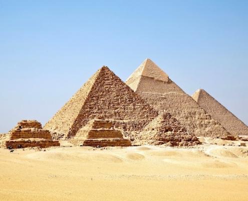 Egypt Tour in December