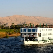 Christmas Nile Cruise