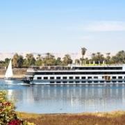 Luxury Christmas Nile Cruise
