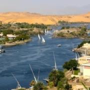New Year Nile Cruise