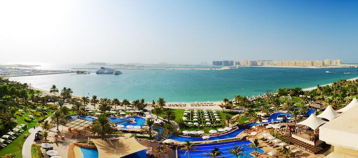 Reasons to travel to Dubai