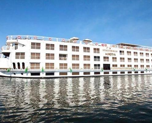 Crucero Minerva – Crucero por Egipto