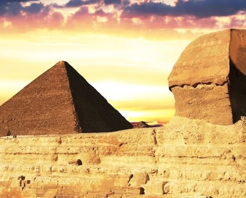 10 Day Egypt Itinerary - 10 Days in Egypt