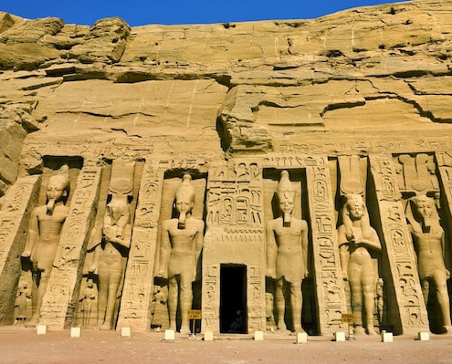 8 Day Egypt Itinerary - 8 Days in Egypt