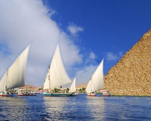 Egypt Itinerary 12 Days