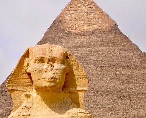3 Days in Egypt