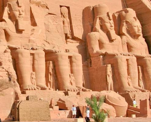 4 Days in Egypt