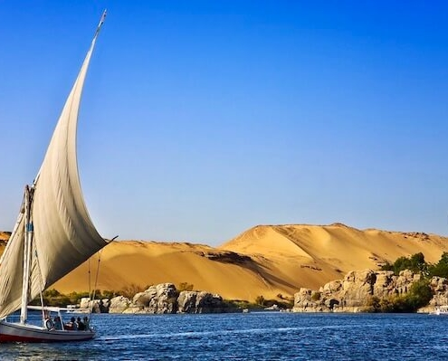 1 Week in Egypt