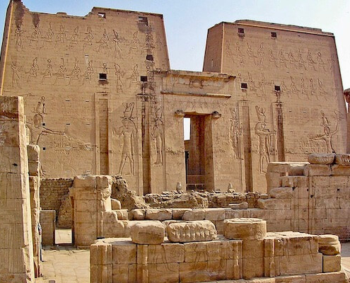 14 Day Egypt Itinerary