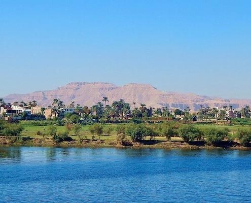 2 Weeks in Egypt