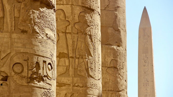 5 Day Egypt Itinerary