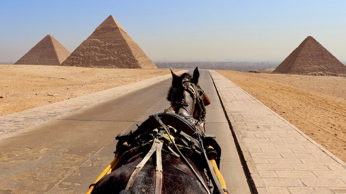 5 Days in Cairo
