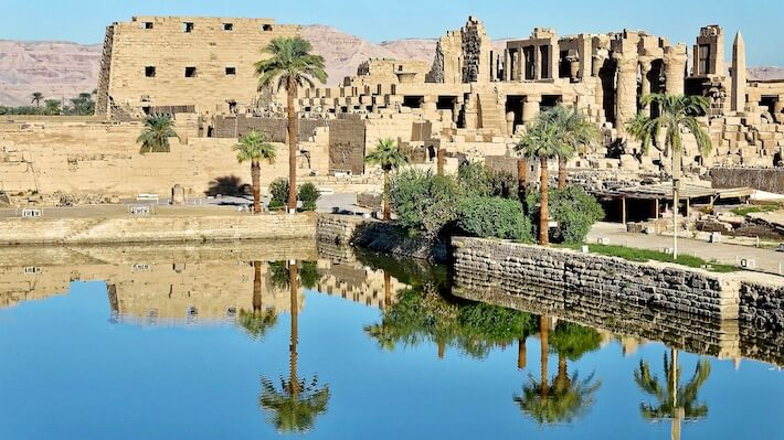 8 Day Egypt Itinerary