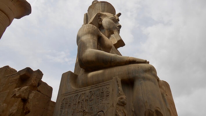 Luxor 2 Day Itinerary
