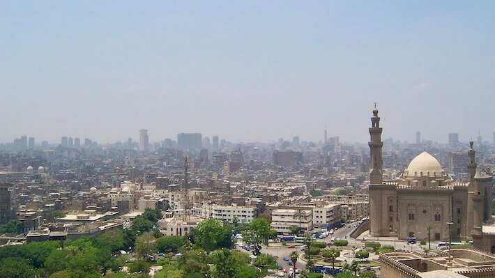 3 Days in Cairo