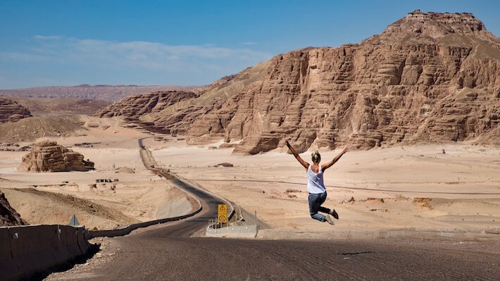 Egypt and Morocco Itinerary