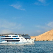 Luxury 7 Day Cairo and Nile Cruise Trip