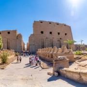 Cairo and Nile Cruise Holidays