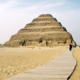 Giza, Memphis and Saqqara Day Tour