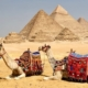 Giza Pyramids Half Day Tour