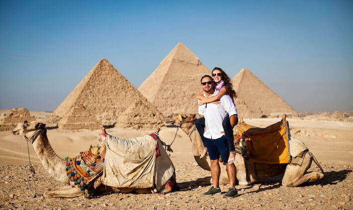 Photo Session Places in Cairo