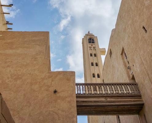 Wadi el Natroun Monastery