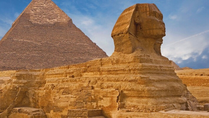 Day Trip from Hurghada to Cairo