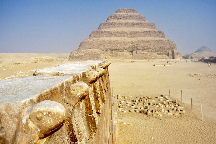 Egypt Tours from Melbourne