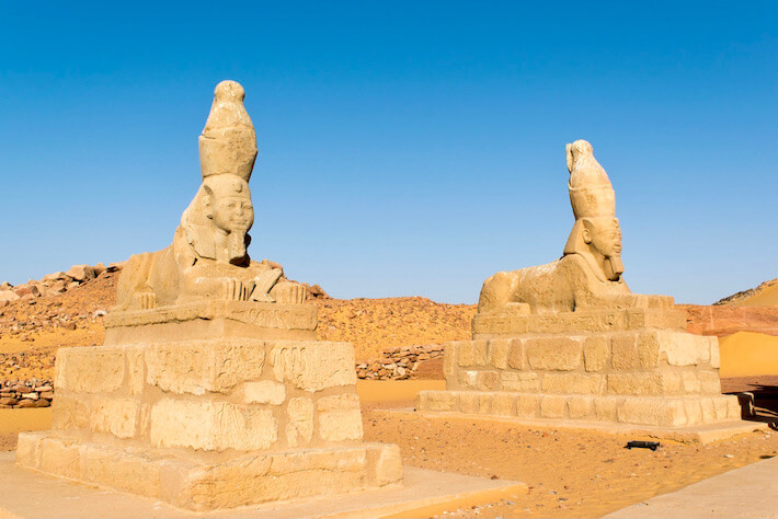 Egypt Tours from Perth