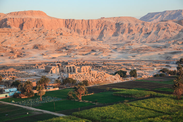 Egypt tour packages from Hyderabad