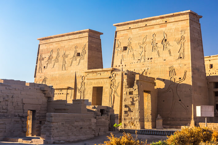 Egypt tour packages from Kolkata