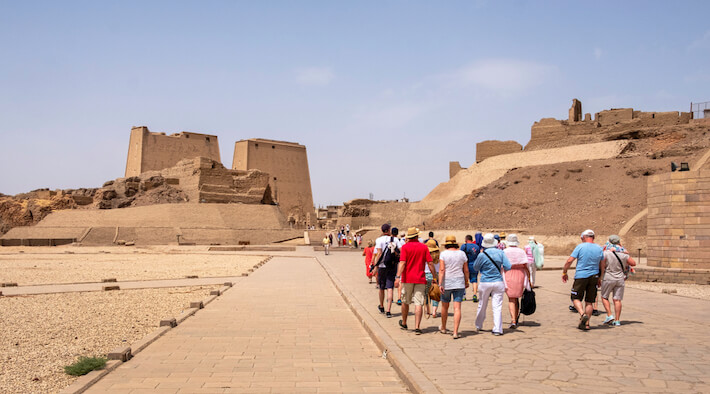 Egypt Tours from Charlotte