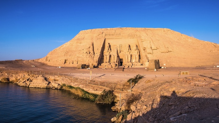 Egypt tours from Chicago