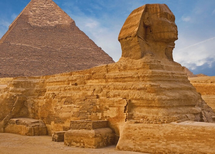 Egypt Tours from Indianapolis