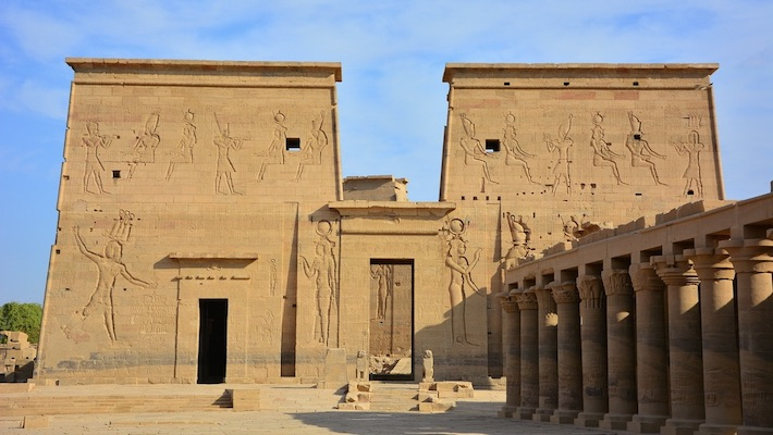 Egypt tours from Los Angeles