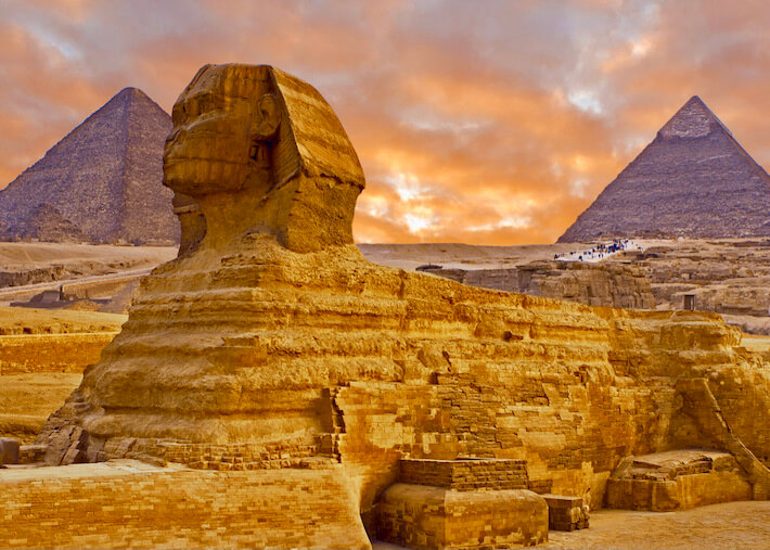 Egypt Tours from Philadelphia