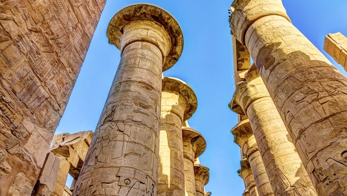 Egypt tours from Phoenix