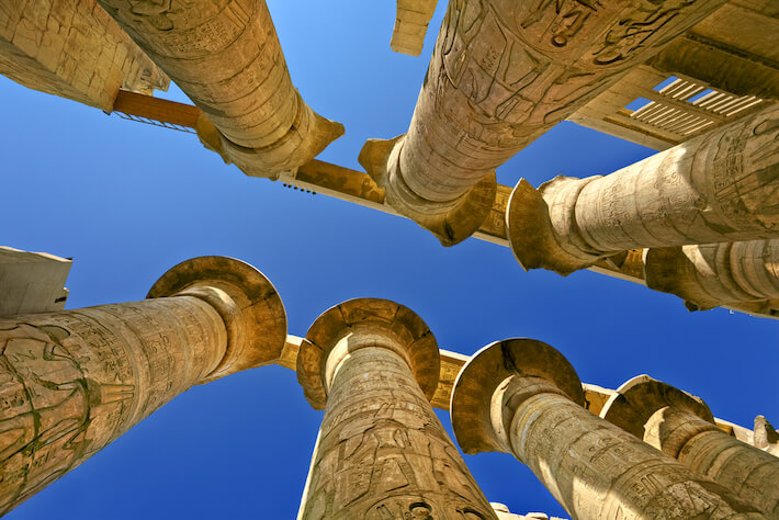 Egypt Tours from Portland