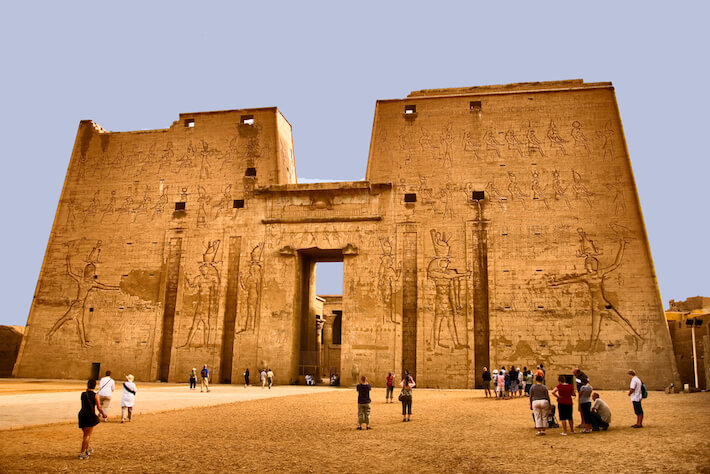Egypt Tours from San Diego
